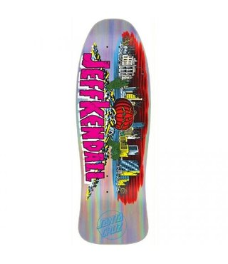 CRUZ REISSUE DECK KENDALL PUMPKIN PRISMATIC