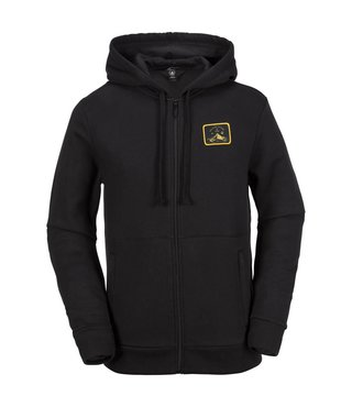 TUNING ZIP FLEECE