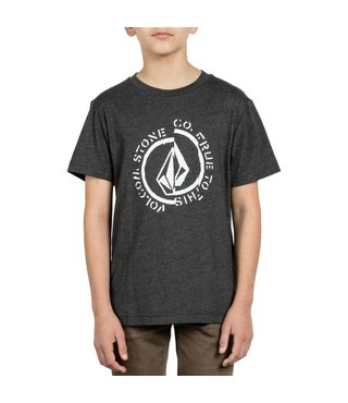 DIVIDE S/S TEE YOUTH