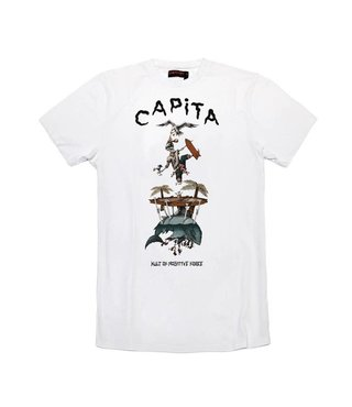 SCOTTY TRAMP TEE