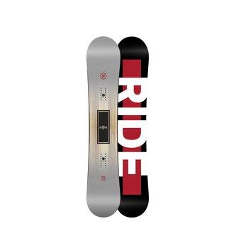 RIDE SNOWBOARDS 2018 MANIC