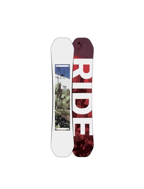 RIDE SNOWBOARDS 2018 KINK
