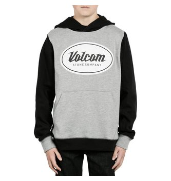VOLCOM PATCH STONE PULLOVER