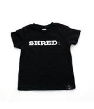SHRED Tee