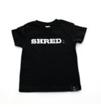 RUSTIC PICKLE SHRED Tee
