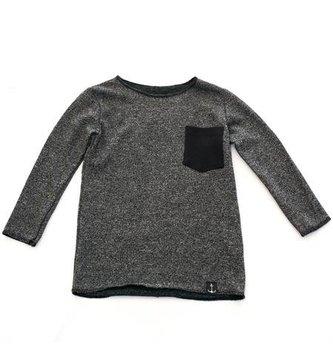 RUSTIC PICKLE Street Crew Sweatshirt
