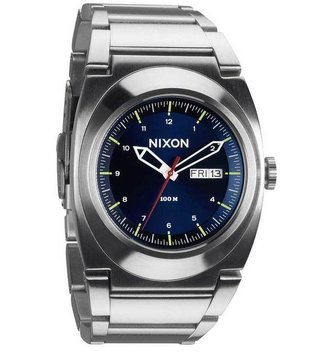 NIXON WATCHES DON II: BLUE SUNRAY