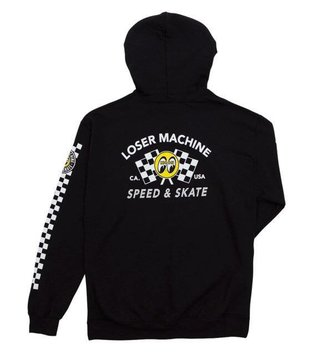 LOSER MACHINE LMC X MOONEYES HOLESHOT