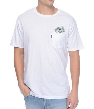 RIPNDIP POCKET T-SHIRT