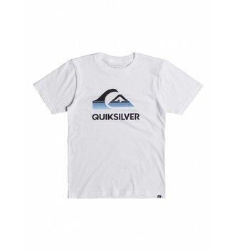QUIKSILVER WAVES AHEAD K TEES