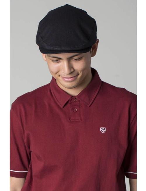 BRIXTON HOOLIGAN SNAP CAP - Medicine Hat-The Boarding House 78dd4db8026