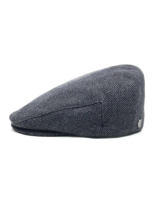 BRIXTON HOOLIGAN SNAP CAP - Medicine Hat-The Boarding House 4b4b3460278b