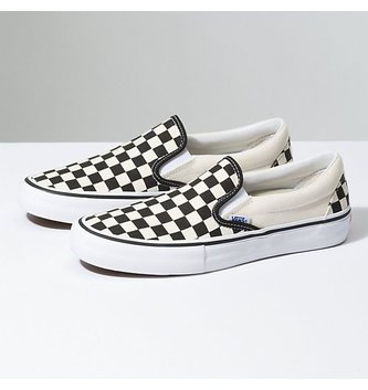VANS FOOTWEAR Slip-ON PRO