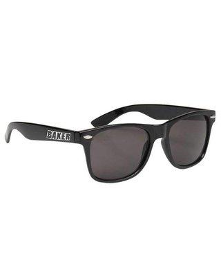 Brand Logo Sunglasses