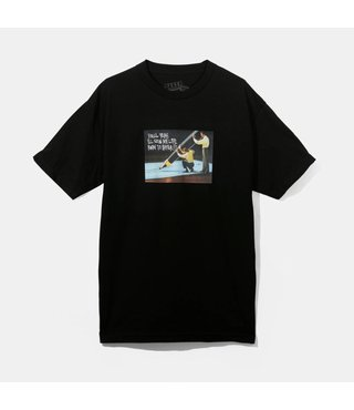 Lifer Tee/Black