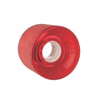 GLOBE FOOTWEAR Bantam Clear Red