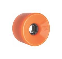 G Icon Fluoro Orange