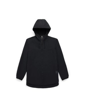 HOODED JUMPER JACKET