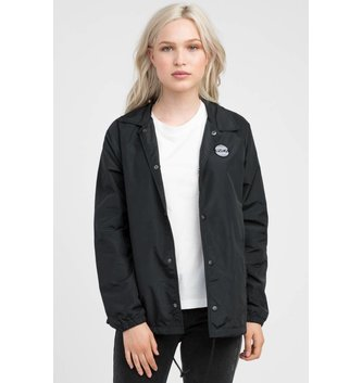RVCA FASHIONED COACHES JACKET