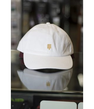 ROYAL THIEVES WHITE STRAP BACK