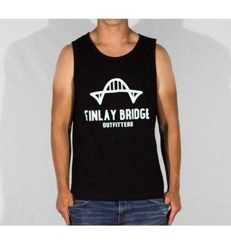 FINLAY BRIDGE OUTFITTERS FINLAY BRIDGE UNISEX TANK TOP