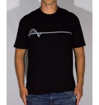 FINLAY BRIDGE OUTFITTERS FBO MENS T SHIRT