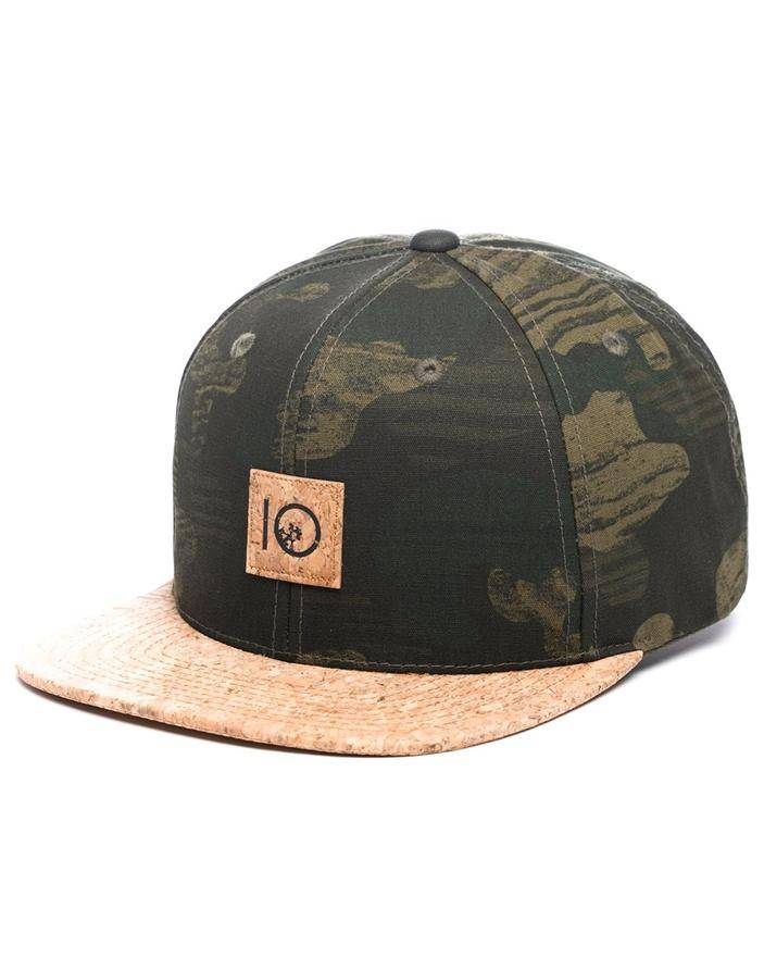 on sale a62e8 599a2 TEN TREE FREEMAN ADJ HAT. Press tab to enlarge