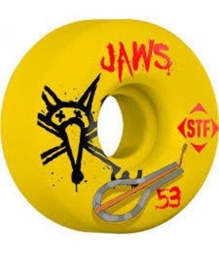 BONES STF- JAWS HARP 51