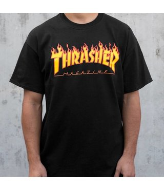 THR T-SHIRT FLAME