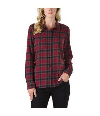 WM MERIDIAN FLANNEL