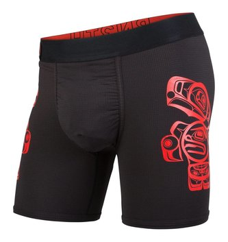 BN3TH ENTOURAGE BOXER BRIEF INGRAINED L