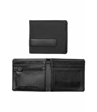 Showdown Bi‐Fold Zip Wallet
