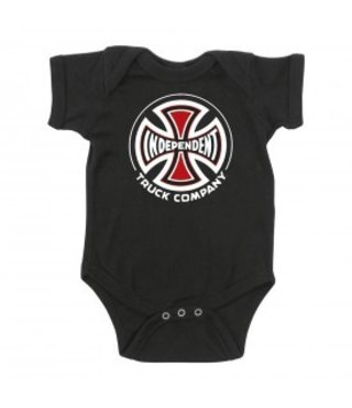 INDEPENDENT INFANT ONE PIECE O.G.B.C.