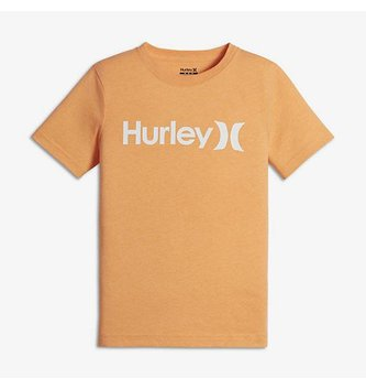 HURLEY ONE AND ONLY BOYS TEE