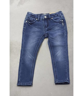 #300 SKINNY FIT JEANS