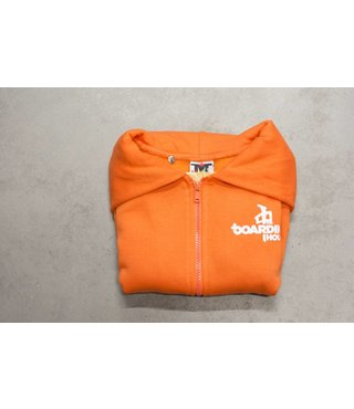 BHOUSE CHILD ZIP HOOD