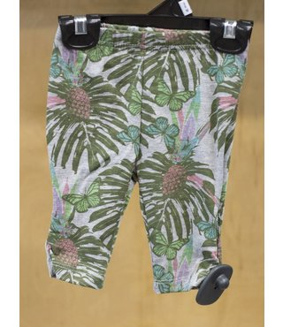 1181656 Capri legging
