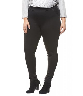 BASIC PULL-ON LEGGINGS