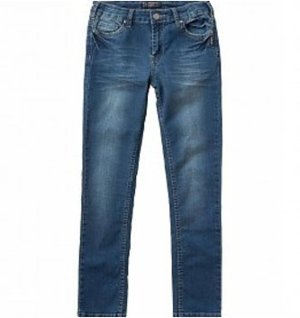 SILVER JEANS #290 SKINNY JEANS