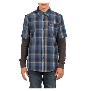 VOLCOM HAYES TWO FER