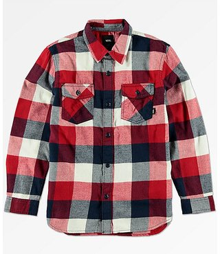 BY BOX FLANNEL
