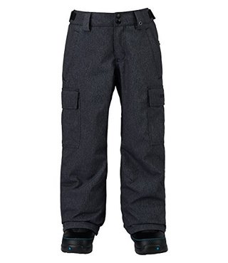 BOYS EXILE CARGO PT DENIM (XS)