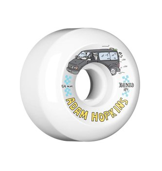 BONES BONES SPF WHEEL-CANDIAN FORCES HOPKINS P5 56