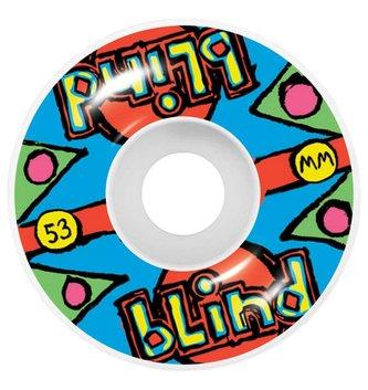 BLIND SKATEBOARDS BLD-Grail Quest Wheel Multi