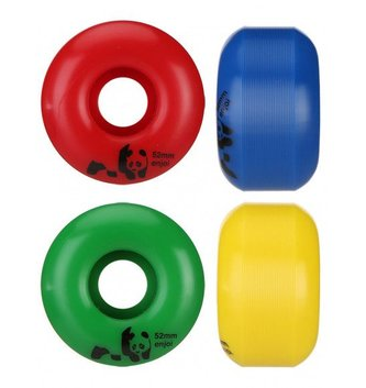 ENJOI SKATEBOARDS ENJ-Spectrum Wheels Multi