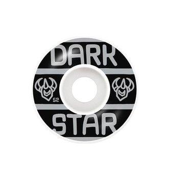 DARKSTAR SKATEBOARDS DST-Grand Wheel Black/While
