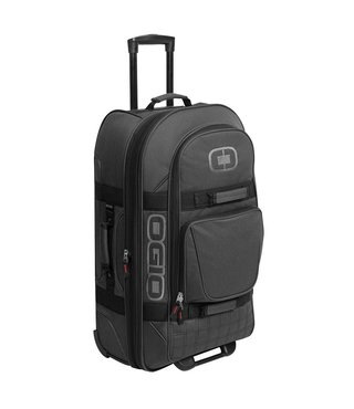 TERMINAL WHEELED LUGGAGE