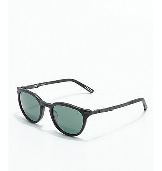 SPY OPTICS PISMO MATTE BLACK - HAPPY GRAY GREEN
