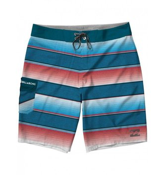 BILLABONG B160JASO ALL DAY OG STRIPE