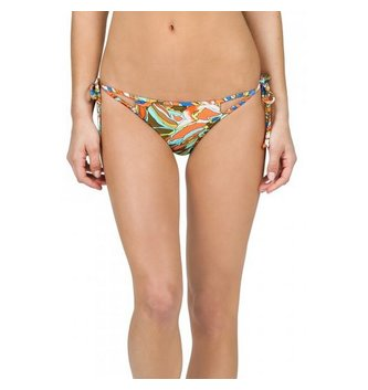 VOLCOM FADED FLOWERS SKIMPY